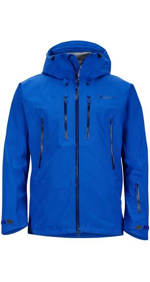 Marmot M's Alpinist Jacket Surf